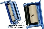 105912-302 Zebra Cleaning Cartridge - P205 & P210