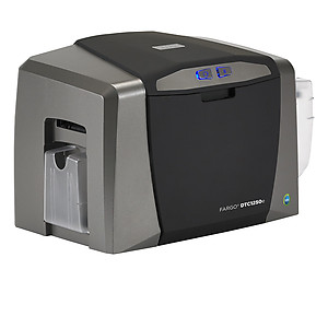 FARGO DTC1250e Printer Only - Single Sided