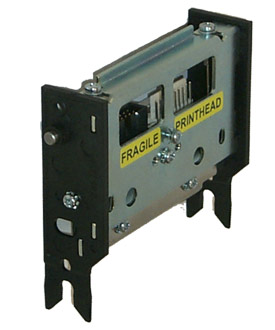 Zebra printhead for all printers made after March/98 except P205 and P210