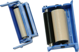105926-055 Zebra Cleaning Cartridge - P720
