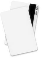 MT-10XM Keri Systems ISO PVC printable Proximity Card with Mag Stripe