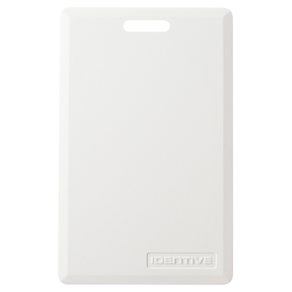 Identiv 4000 Clamshell proximity card - 36 bit - C10202 Continental Access Format