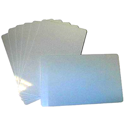 M3610-065 Magicard PVC/POLY Cards 100 Qty