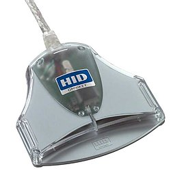 HID 3021 USB SMART CARD READER