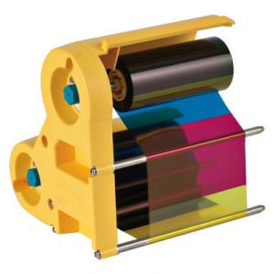 Magicard Prima433 Color Ribbon - YMCKK - 750 prints