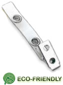 Earth-Friendly Strap Clip, 2-3/4