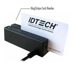 ID TECH MagStripe Reader 33411 (for EasyLobby SVM), EL-IDT-33411