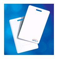 Indala FlexCard Clamshell Proximity Card