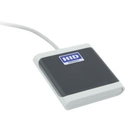 HID OMNIKEY 5025 Cl Contactless (RFID 125 kHz) smart card reader